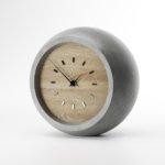 часы шар